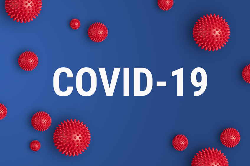 Informations au quotidien sur le COVID 19 - FRAPS Centre-Val de Loire