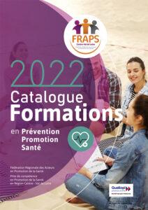 catalogue formations 2022 de la FRAPS